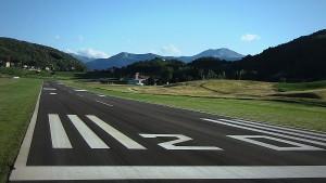 geocache aeroporto di pavullo