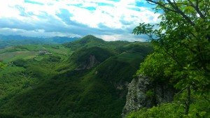 geocache riserva di sassoguidano